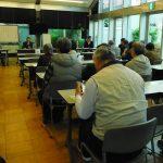 「久宝寺寺内町まちづくり推進協議会」平成31(令和元)年度総会を開催しました