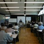 久宝寺寺内町まちづくり推進協議会の平成30年度総会を開催しました