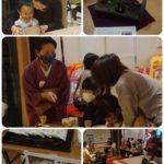 「プチ茶道体験」イベントを行いました(11/21 アリオ八尾にて)