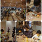 「河内木綿 綿繰り体験と壁掛けカレンダー作り」イベントを行いました(11/22 アリオ八尾にて)