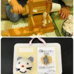 「河内木綿 綿繰り体験と壁掛けカレンダー作り」イベントをします(11/22 アリオ八尾にて)