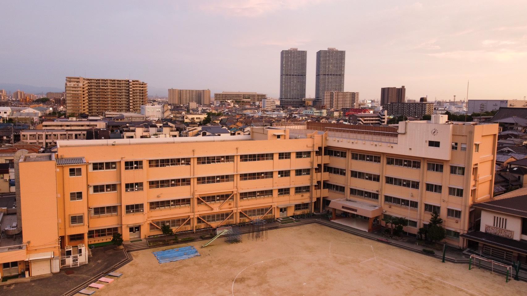 202107_久宝寺小学校